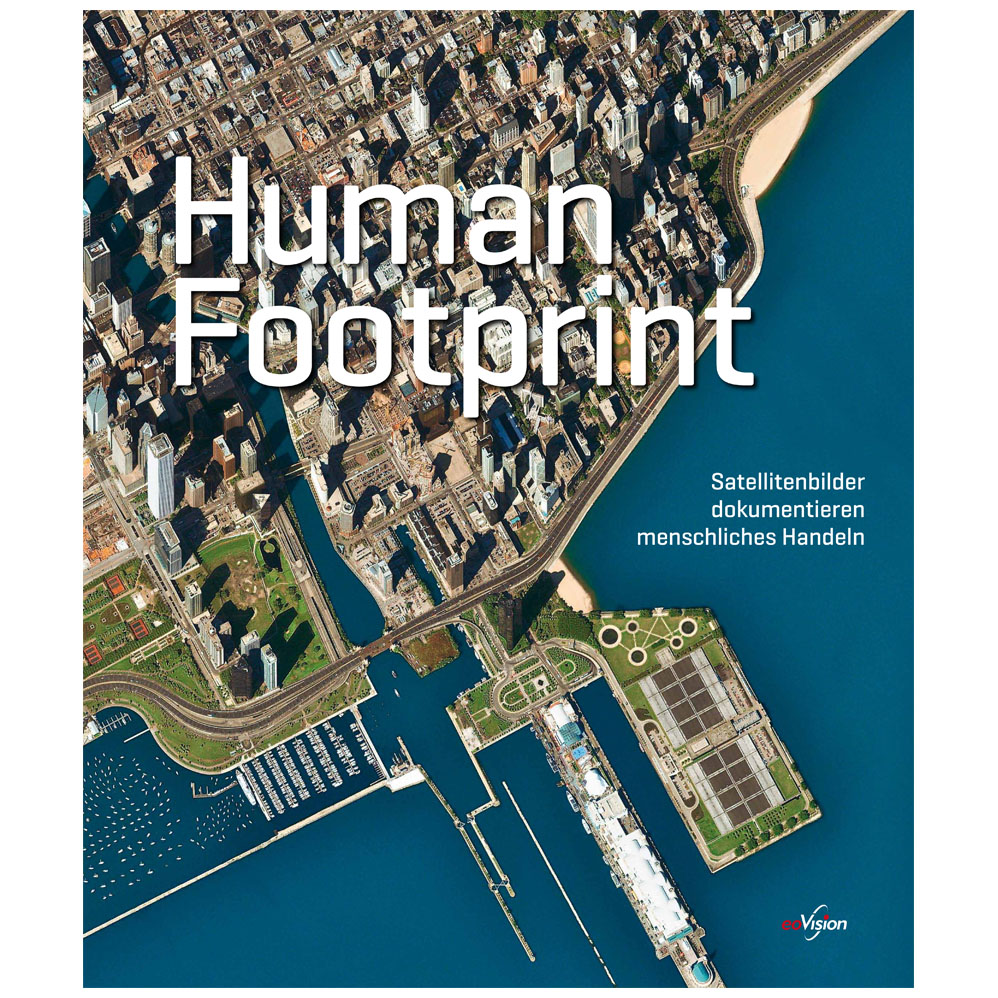 Cover Human Footprint