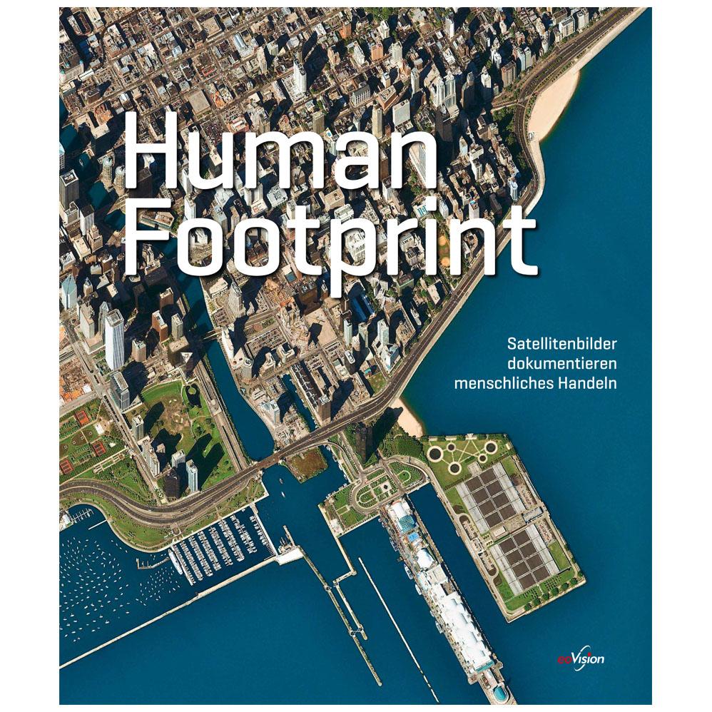 Cover Human Footprint