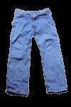 Wo werden Jeans genäht?