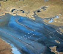 Satellitenbilder & Bildrechte