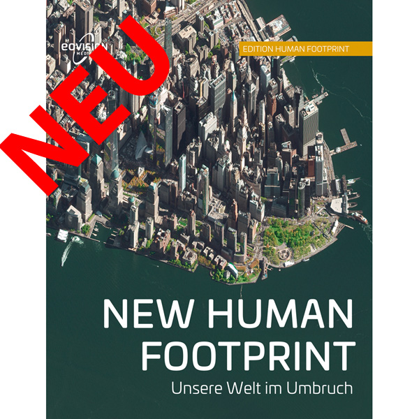 Cover New Human Footprint