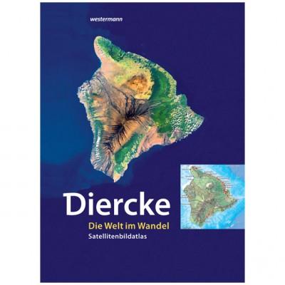 "Cover Diercke-Atlas ""Welt im Wandel"""