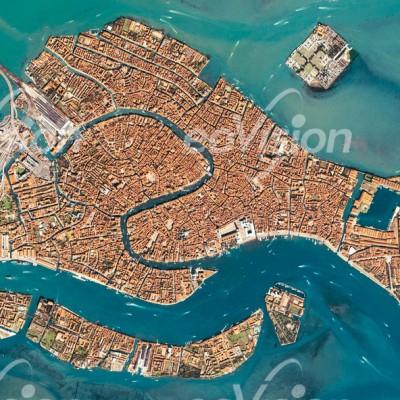 Venedig - nördlich der Adria