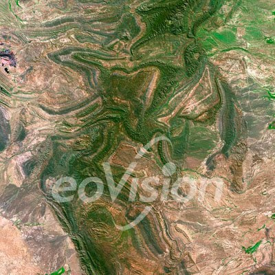 Flinders Range - Gebirgszug im Norden des australischen Bundesstaates South Australia