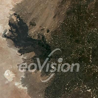 Haruj al Aswad - Sudan