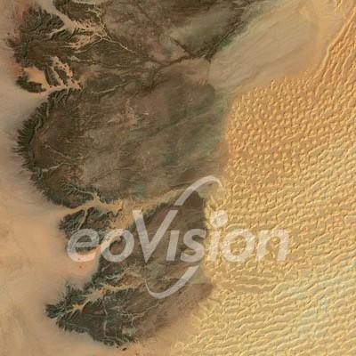 Libyen - Wüste