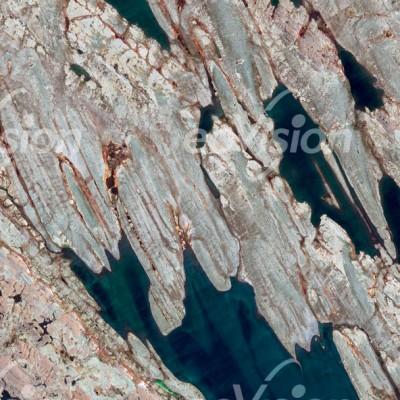Belcher Island - Archipel im Südosten der Hudson Bay in Kanada