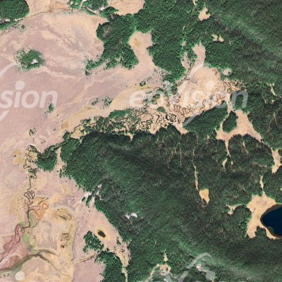 Yellowstone - Geysiren und heißen Quellen