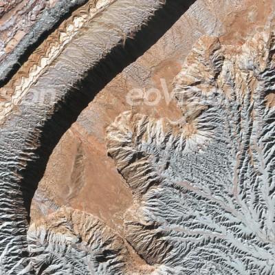 CapitolReef - 200 Millionen Jahre Erdgeschichte sind hier zu sehen