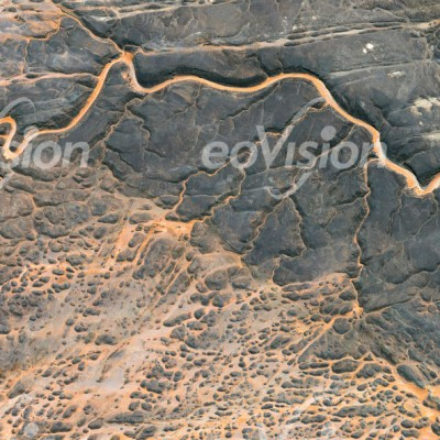 Libyan Desert - ägyptische Niltal