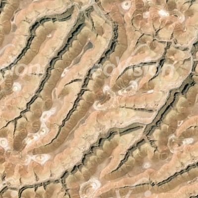Hadramaut - Wadis durchziehen das Land im Südjemen
