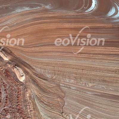 Dasht-e Kavier - Salzwüste im Iran