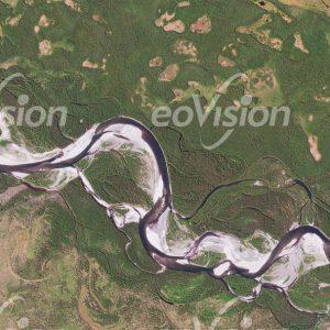 Kele - Permafrostgebiet