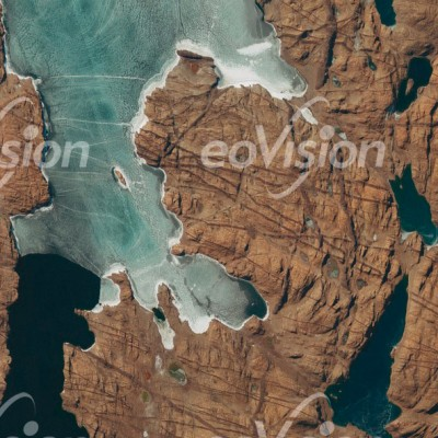 "Vestfold Hills - ""Antarktische Oase"""