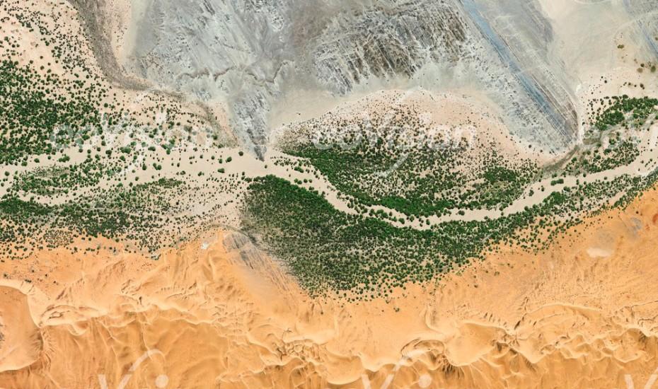 Namib Kruisebriver