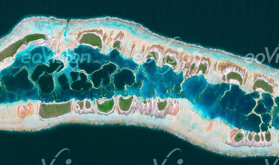 MilleniumIsland - Atoll
