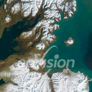 Aleuten - Inselkette zwischen Asien und Nordamerika