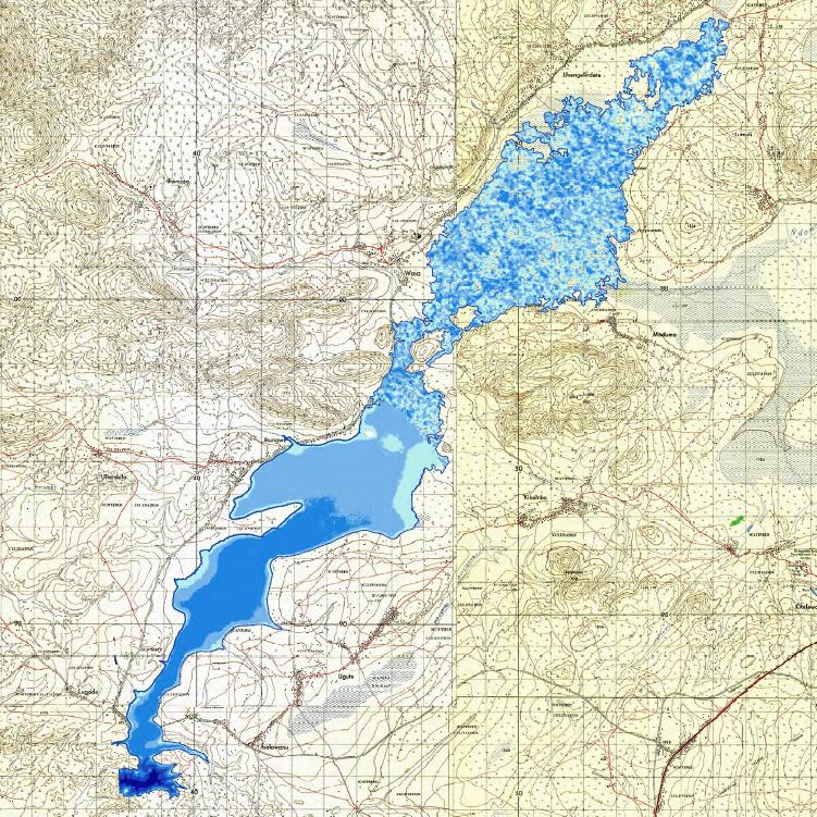Umwelt- und Sozialverträglichkeitsstudie (ESIA). Lugoda Damm & Maluluma Wasserkraft am Ndembera Fluss