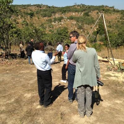 Umwelt- und Sozialverträglichkeitsstudie (ESIA) Lugoda Damm & Maluluma Wasserkraft am Ndembera Fluss