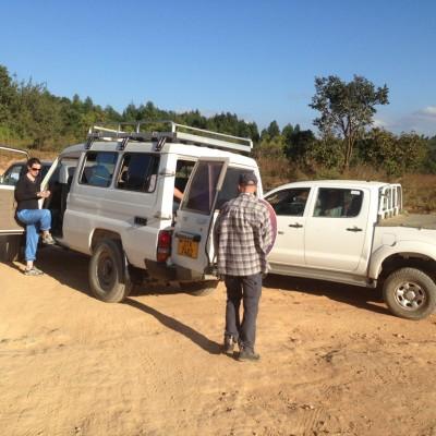 Umwelt- und Sozialverträglichkeitsstudie (ESIA) am Lugoda Damm und Maluluma Wasserkraft am Ndembera Fluss