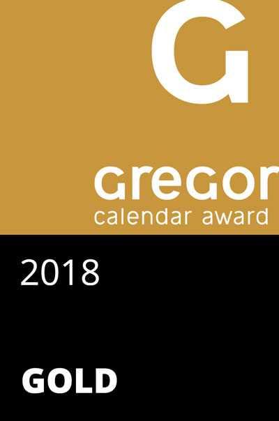 GREGOR-award