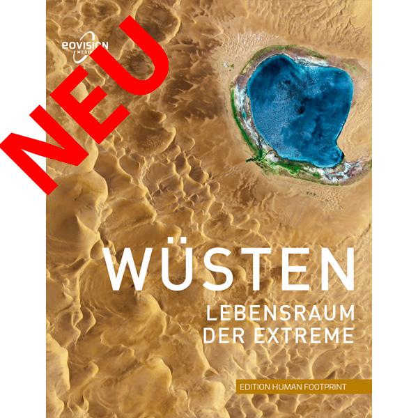 Cover Wüsten