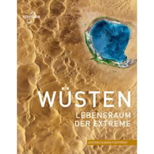 Cover Bildband Wüsten