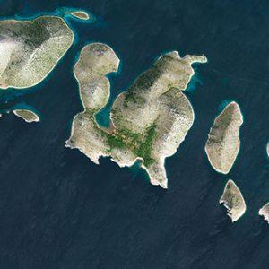 Inseln & Küsten