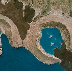 Geologie & Geomorphologie