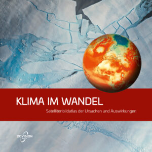 Umschlag Klima im Wandel