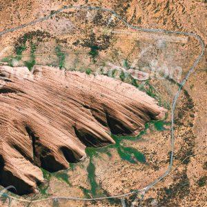 Ayers Rock - im Herzen Australiens