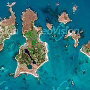 Scilly Inseln - ein Archipel 40km südwestlich der britischen Festlandküste