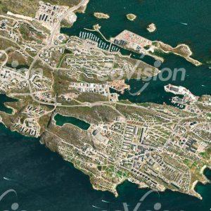 Nuuk - Hauptstadt Grönlands