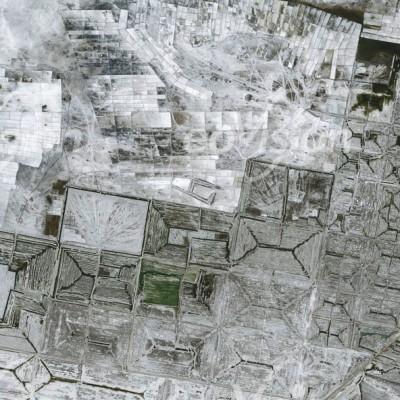 Peru - Salzgewinnung