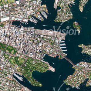 Sydney - größte Stadt Australiens