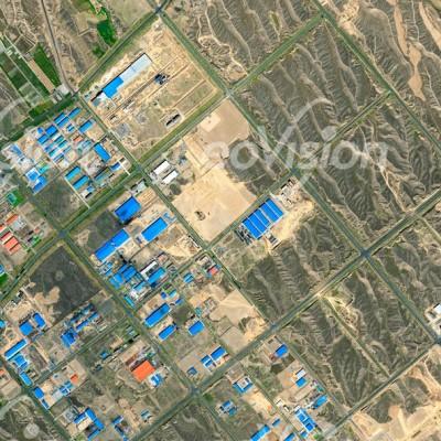 dynamische Entwicklung von Urumqi