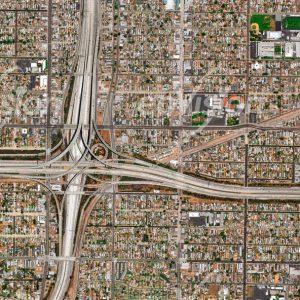 Los Angeles - Straßen