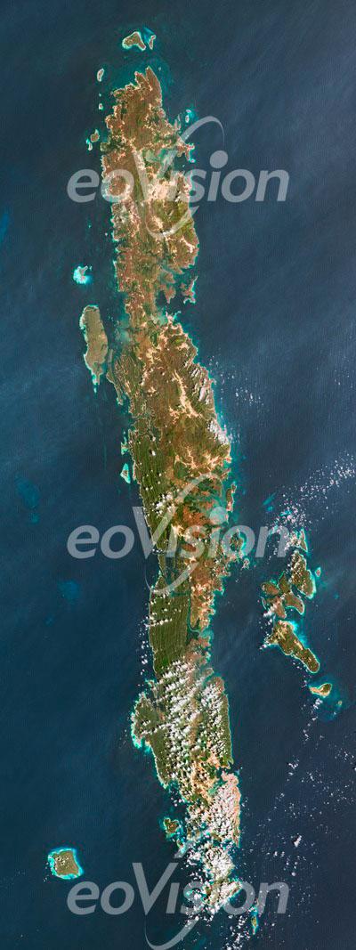 Adaman Islands
