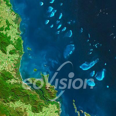 BarrierReef - Australien Korallenriff