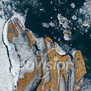 Belcher Islands - Archipel im Südosten der Hudson Bay in Kanada