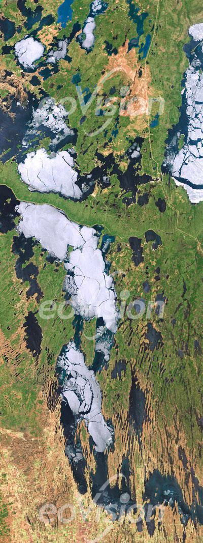 Lake Winnigpegosis - Kanada