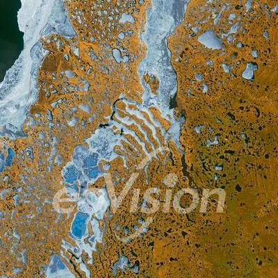 Mackenzie River - Kanada