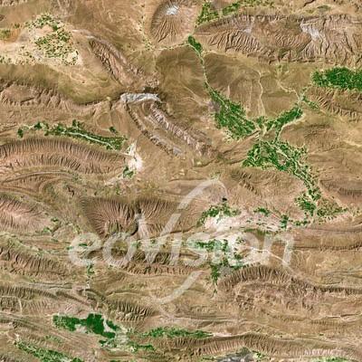 Zagrosgebirge - Iran
