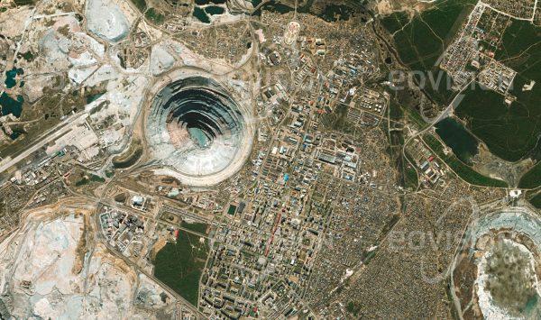 Mining+