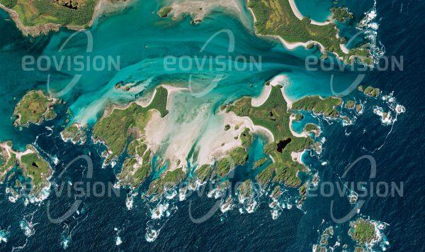 EarthART+Coastlines+