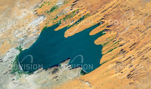 EarthART+Rivers&Lakes+