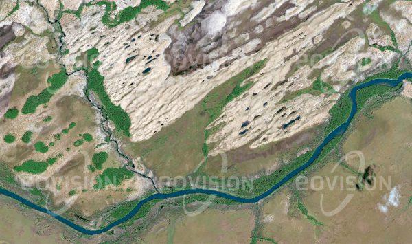 Rivers&Lakes+