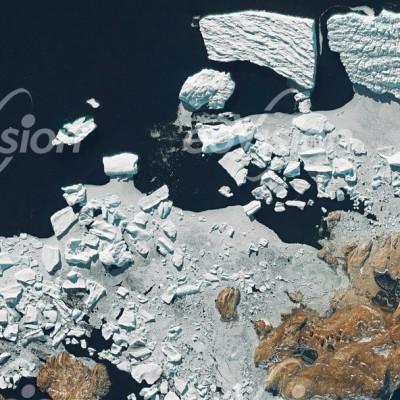 Antarktis - Bahía Esperanza