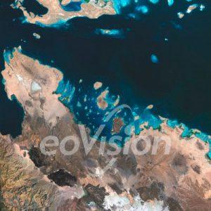 Dahlak Archipel - Inselgruppe im Roten Meer
